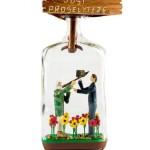 Flasche von Steve Moseley